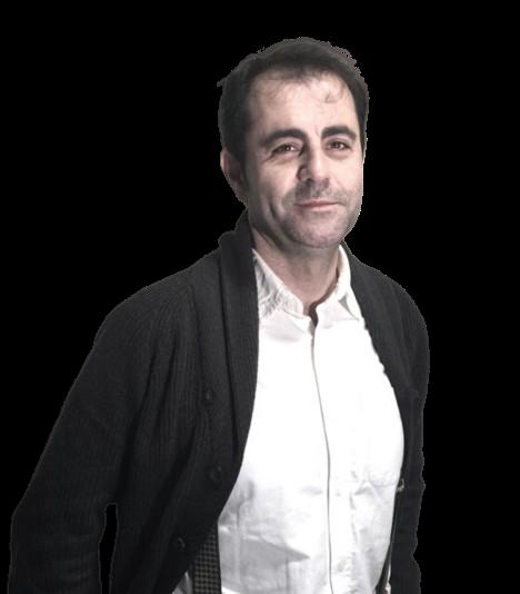 Alberto González González