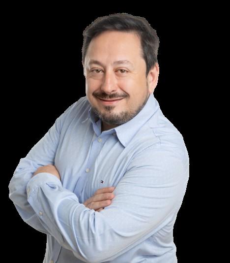 Jose Fco. Llerena Martínez