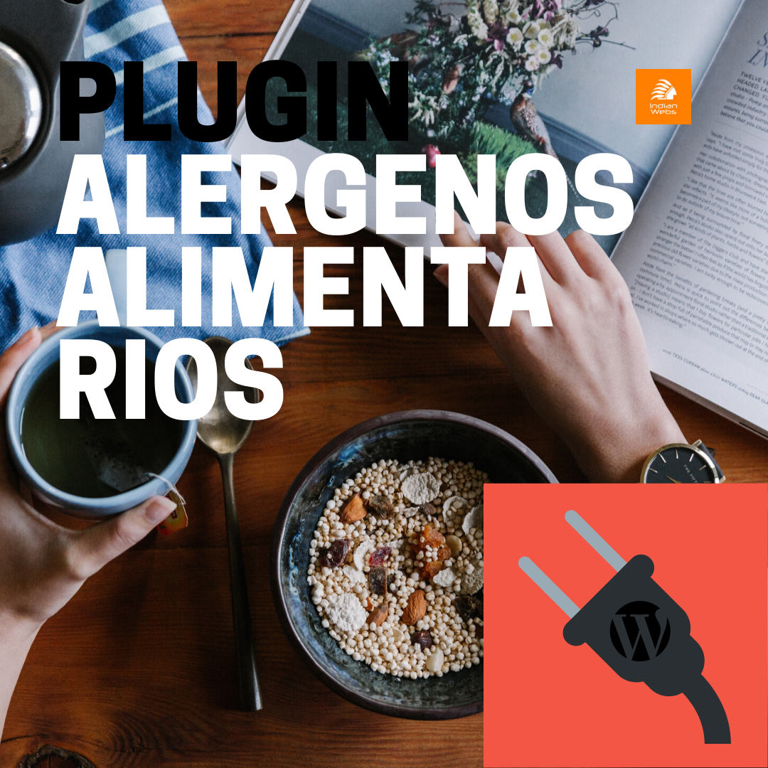 Plugin Alergenos Alimentarios