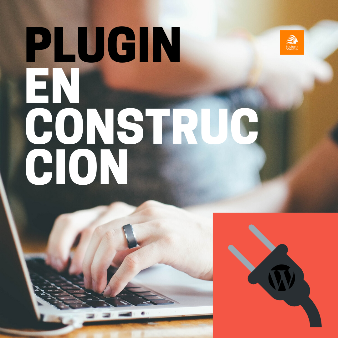 Plugin Web en Construccion