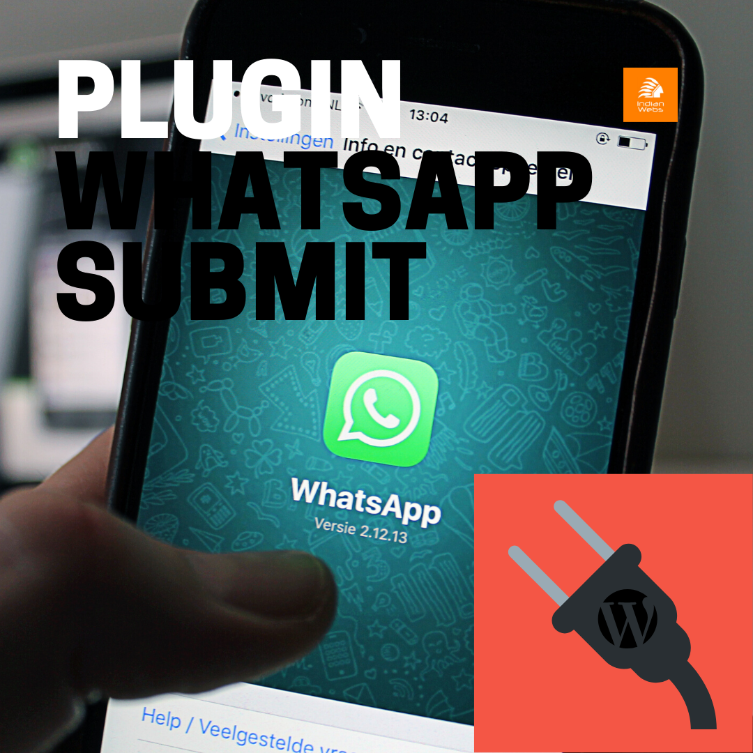 Plugin WhatsApp Submit