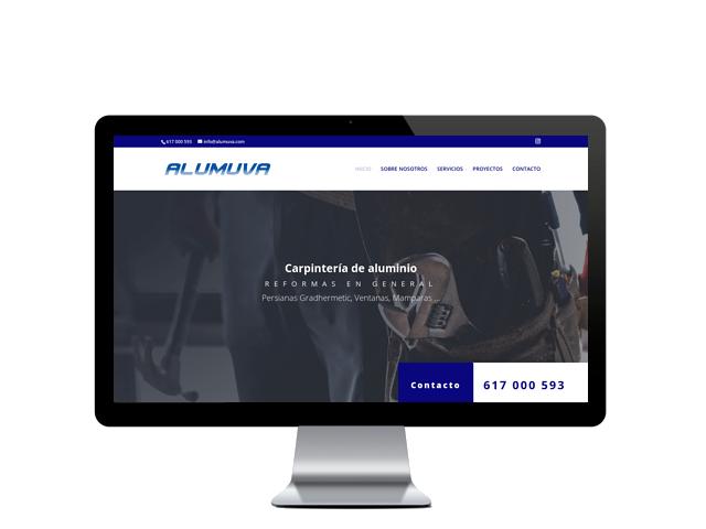 alumuva.com