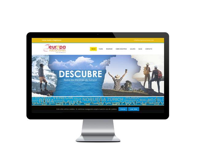 europaurlaub.com