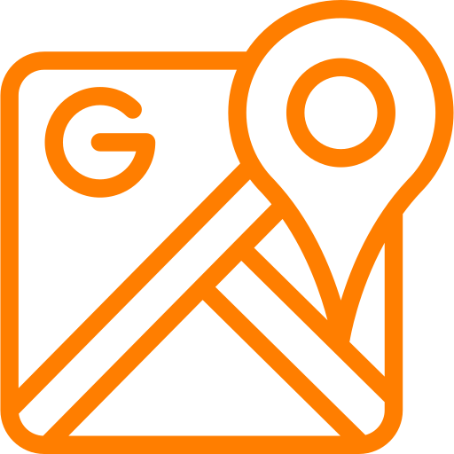 Alta Google Maps