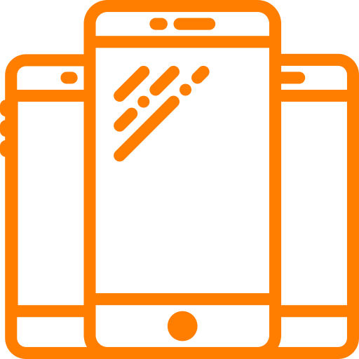 App iPhone – iPad – Android