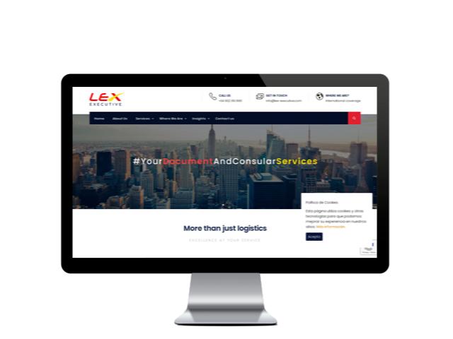 lex-executive.com