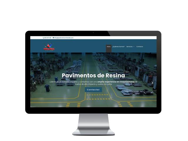 pavimentosmiranda.com