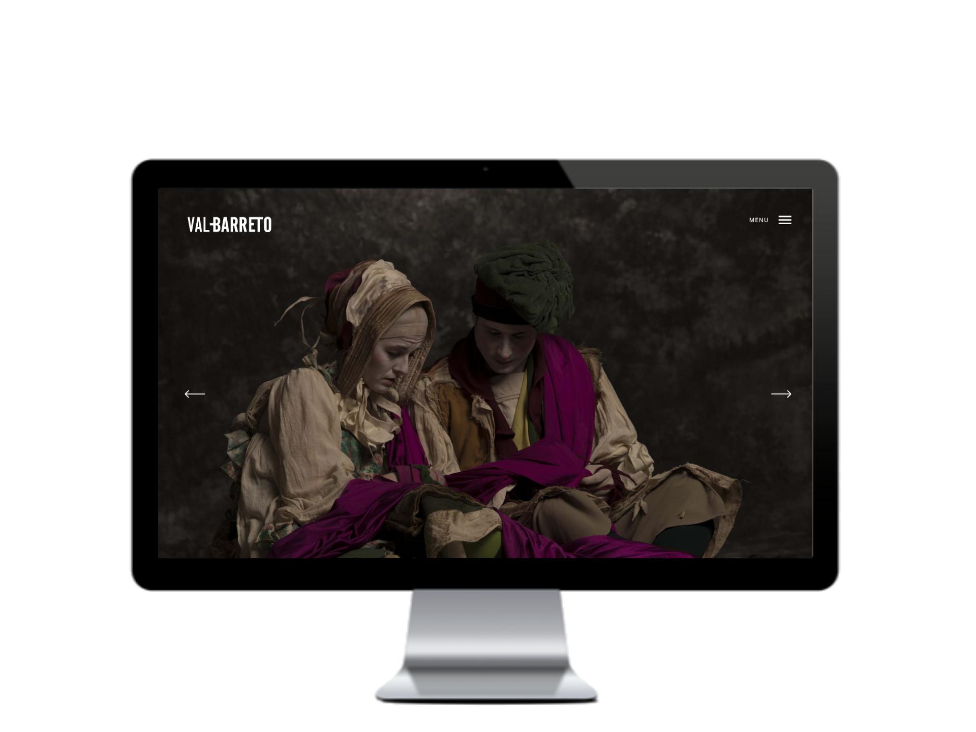 valbarreto.com
